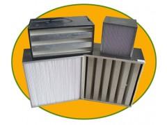 在高温环境下选购空气过滤器的方法xxbflq