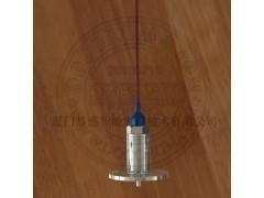 平面法兰式卫生型温度传感器