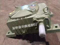 WPX250减速机