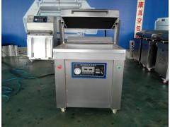 冷冻虾贴体包装机