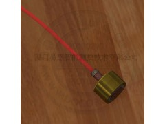 食品管道磁吸式温度传感器