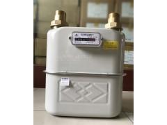 商业燃气流量表,煤气表RX25-G25天然气