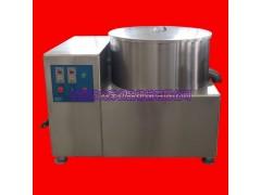 TS系列电动型数控式蒜粒脱水机器技术参数