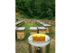 长白山蜂蜜