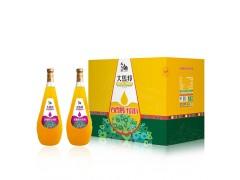 大马邦1.5升百香果果汁饮料,大瓶宴请装批发