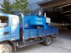 一线屠宰污水处理设备质量可靠