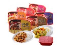 旅游免蒸煮方便米饭生产设备