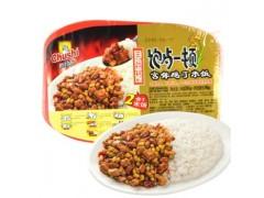 旅游免蒸煮方便米饭加工机械