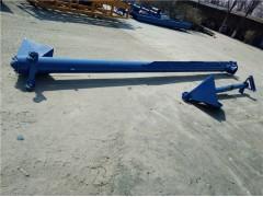 TL螺旋提升机 粮食上料提升机 管式螺旋输送机兴亚供应