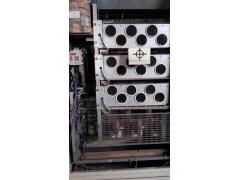 西门子6SE70变频器面板显示E