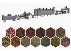 水产颗粒鱼饲料生产机械