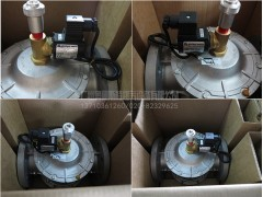 MSV300/6B电磁阀,意大利朱利安妮常开型电磁阀