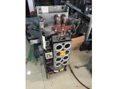 西门子6SE70变频器启动报故障维修