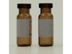 2 mL标准螺纹瓶 进样瓶