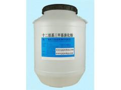 十二烷基三甲基氯化铵1231的HLB值