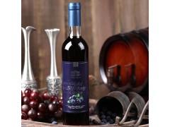 雷卡蓝莓酒500ml
