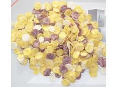 膨化早餐玉米片生产设备