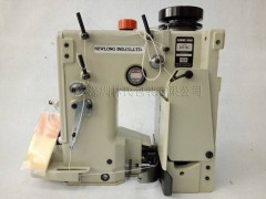 日本原装纽朗DS-9C缝包机高速封口缝袋机