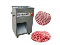 九盈切肉丝肉片机,鲜肉切片机厂家JYR-10B