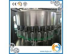 苏打水灌装生产线设备