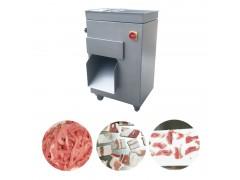 广州市九盈机械设备有限公司切肉机肉片肉丝机JYR-10B