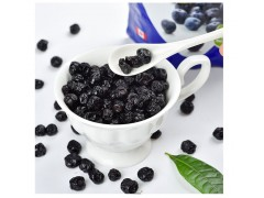 蓝莓果干300g