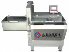 广州市九盈机械设备砍排机JY-36K,切冻牛肉片,切冻鱼片