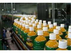 瓶装饮料生产线设备价格