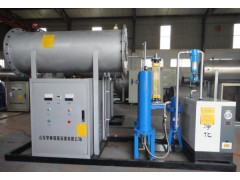 1000g水冷式自来水厂臭氧发生器