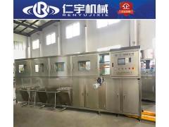 桶装水灌装机厂家多买多送就在苏州仁宇机械