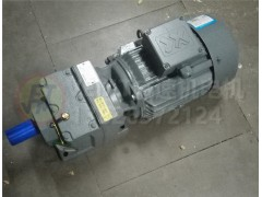 R57减速机R57AM80M4,R57AM90M4