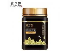 【藏之语】黑枸杞蜂蜜青藏原产成熟蜜500克