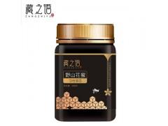 【藏之语】野山花蜂蜜青藏原产成熟蜜500克
