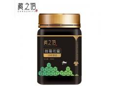 【藏之语】苜蓿花蜂蜜青藏原产成熟蜜500克