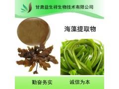 海藻提取物 岩藻提取物 海藻多糖5%   厂家长期供应