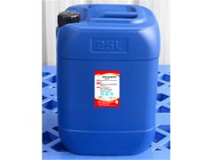 食品级设备复合酸清洗剂饮料乳品CIP管道调配罐灌装机杀菌机