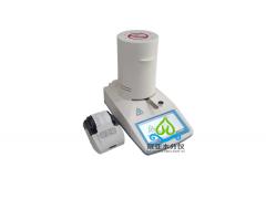 填充剂水分测试仪应用