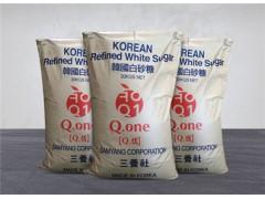 批发奥尔良腌料专用韩国雪花精幼砂糖