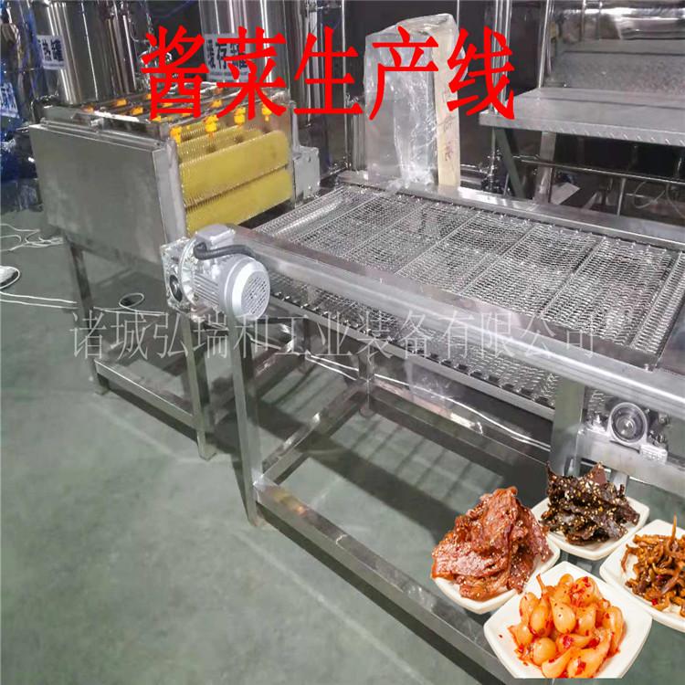 酱菜生产线 (7)