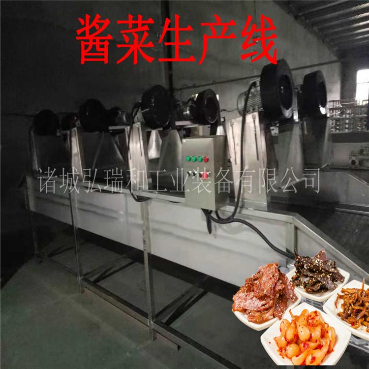 酱菜生产线 (10)