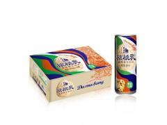 大马邦240ml罐装核桃乳,植物蛋白饮料批发