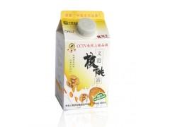 大马邦488ml盒装核桃乳,植物蛋白饮料批发