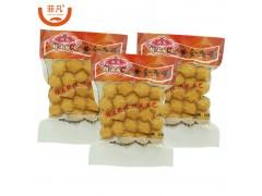 菲凡食品_潮汕黄金鱼蛋_黄金鱼蛋批发厂家