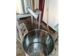 小灶酒设备不锈钢粮酒机粮食白酒设备