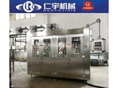 售后无忧的三合一灌装设备生产厂家请选择张家港仁宇机械