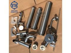 灌装机零配件 灌装机附件 不锈钢灌装机配件