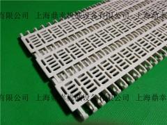 上海鼎幸产射频烘干机塑料网格输送带