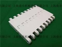 上海鼎幸微波烘干塑料网带 微波塑料输送带