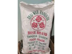 木薯颗粒淀粉(泰国工厂直供)