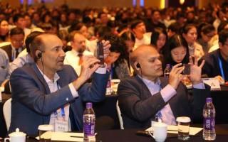 手机赌博澳门网站科学技术学会第十五届年会现场